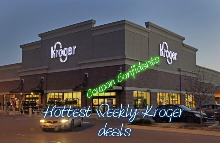 Kroger – Nov 14 – Nov 22