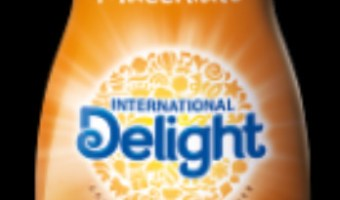 Another great printable and Publix/Target match up! .69 for International Delight coffee creamer!