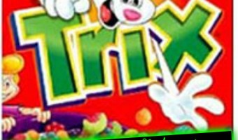 New high value Trix printable coupon!