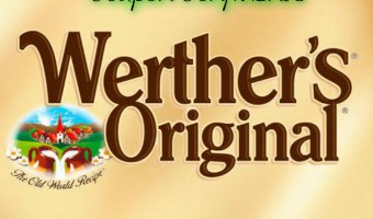 Free Werther's Original Soft Caramels at Walmart