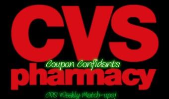 CVS Pharmacy – Dec 9 – 15