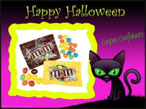 Hot deal on Halloween candy and Sunkist at Target!