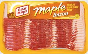 $2 for Oscar Mayer bacon at Walgreens!
