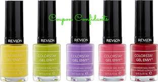 CVS: Revlon Gel Envy & Top Coat for $3.29!