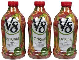 NEW V8 coupon V8 as low as .18₵ @ Publix &Target $1.36