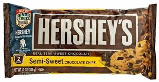Hershey's Baking Chips .74¢ each! @ Publix