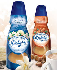 International Delight Creamers only .58¢ @ Publix!