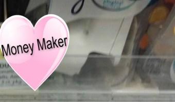 Money Maker! on Glade Warmers! @ Publix!