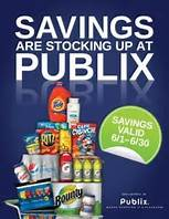 Publix Stocking Spree! Awesome deals to match this week's sale ~ get a $10 gift card!
