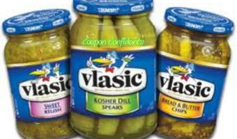 FREE Pickles and Relish at Winn Dixie 2/17 – 2/23