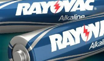 FREE Rayovac Batteries at Ingles now through 5/31!