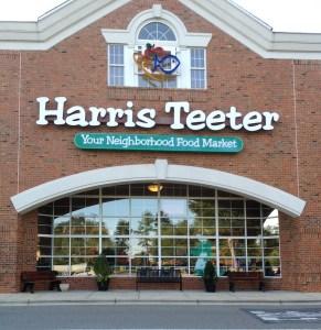 Harris Teeter Weekly Match ups!