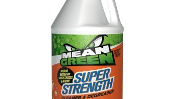 Mean Green Cleaner only $1.10 at Family Dollar!