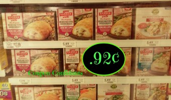 Barber Chicken .92¢ each @ Publix!