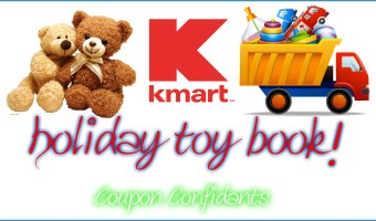 Kmart – Kmart Toy Book Ad 2016