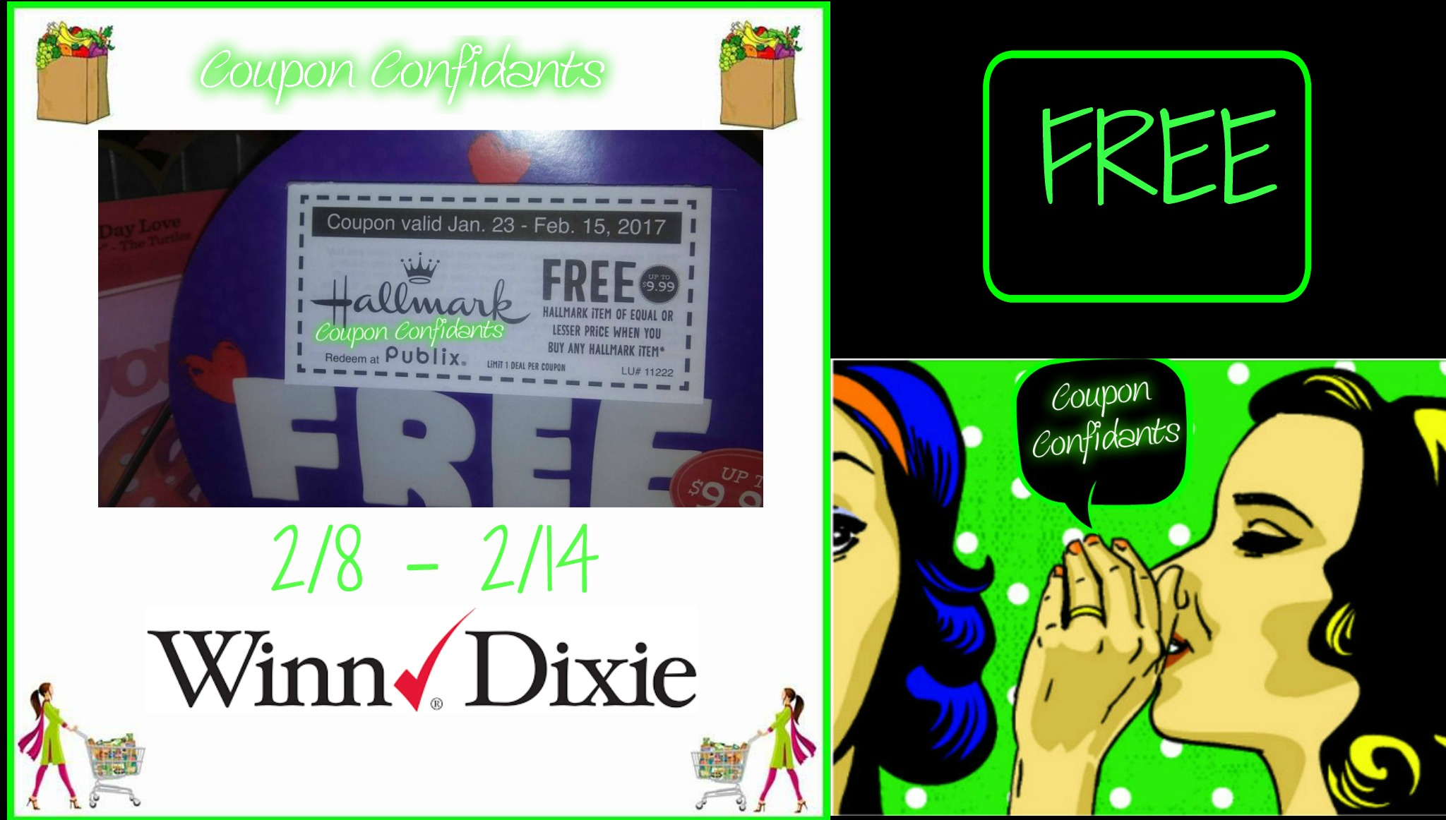 Weekly sale 2 8 2 14 hallmark cards