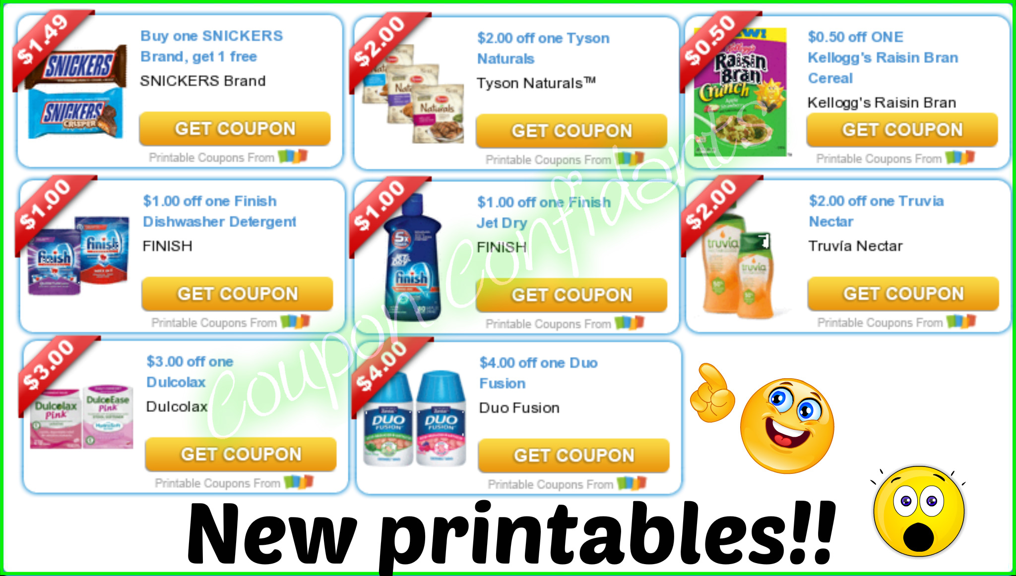 image about Truvia Coupons Printable identified as Warm Contemporary Discount codes toward print!! ⋆ Coupon Confidants