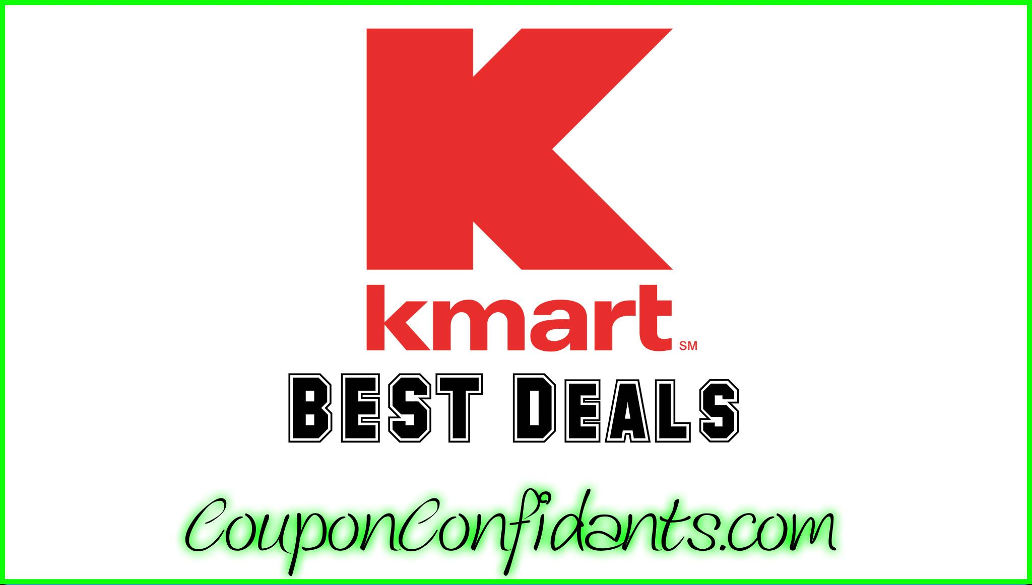Kmart - May 21 - Jun 3
