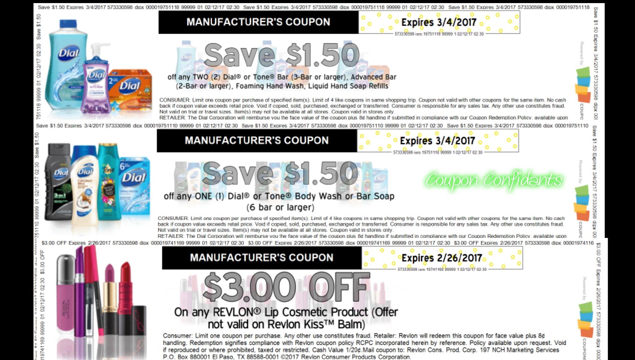 Hot coupons