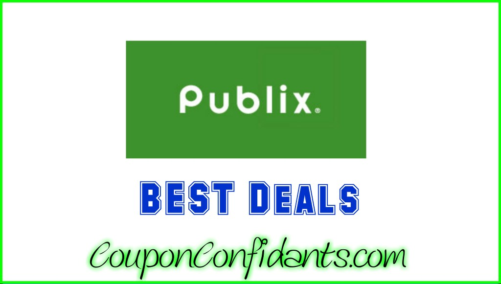 Publix Best Deals and FULL Match ups! Feb 20 – 26 or Feb 21 – 27