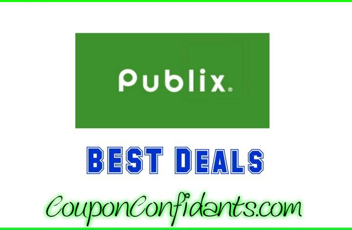 Publix Best Deals and FULL Match ups! Feb 20 – 26 or Feb 21 – 27