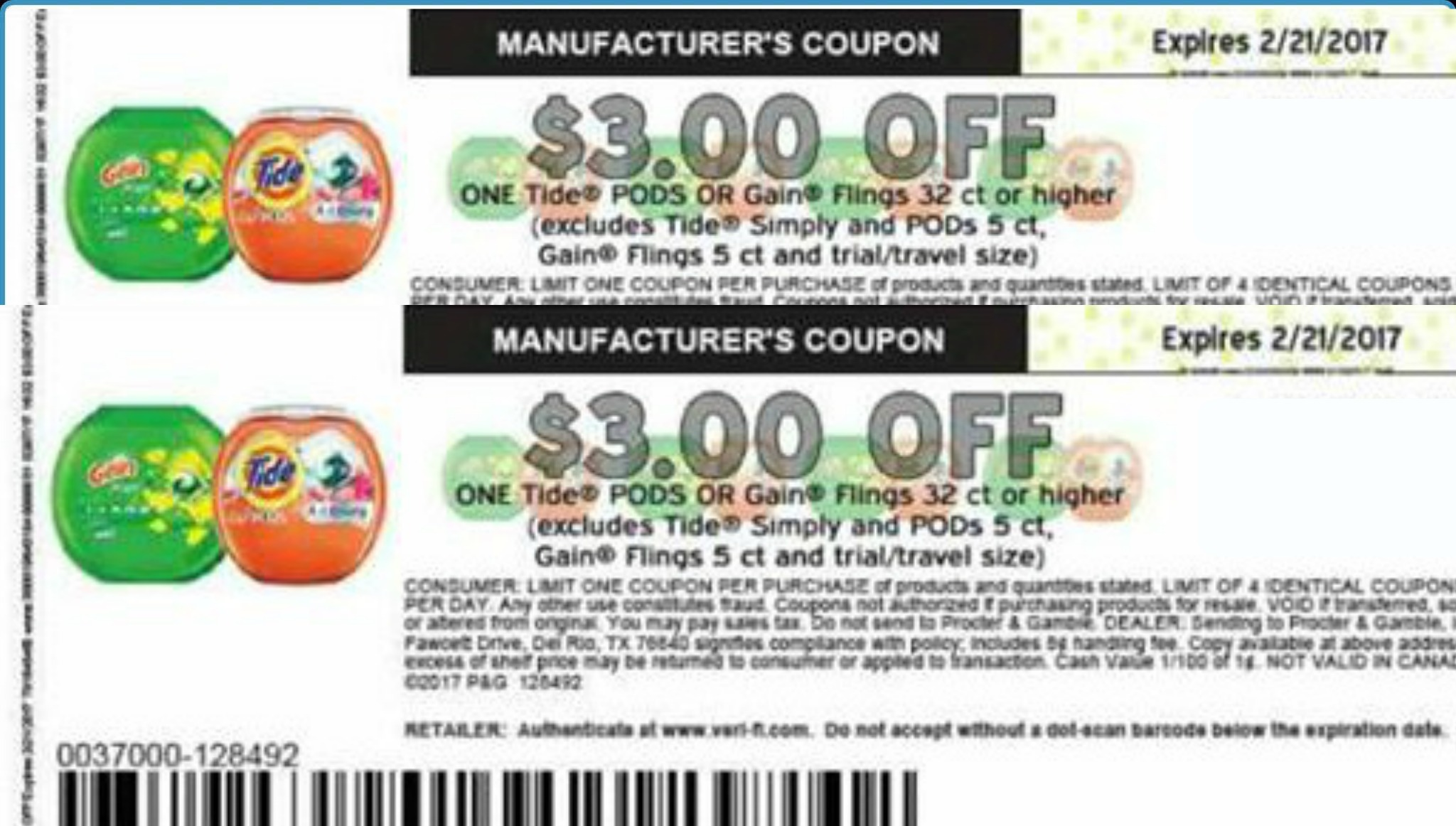 Pods coupon code