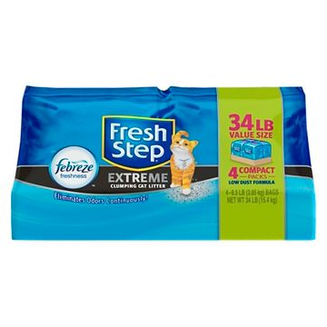 photo regarding Fresh Step Coupon Printable titled Large sale upon Cat Clutter at Focus!! ⋆ Coupon Confidants