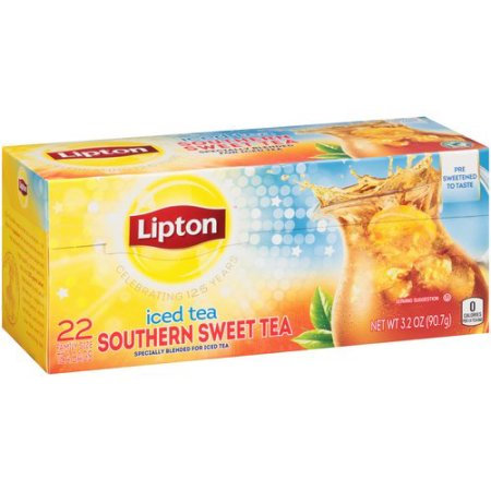 It's Tea time! Stock up on Lipton at Bi-lo!