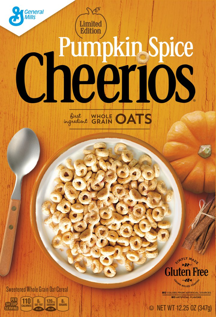 Cheerios better than FREE at Publix!!
