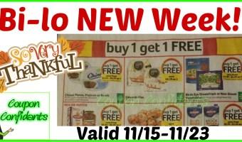 Bi-lo BEST Deals – 11/15 – 11/23