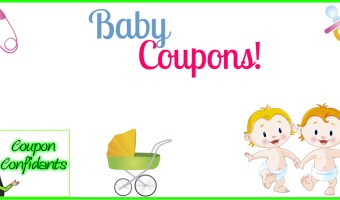 High Value Johnson's and Desitin Coupons!
