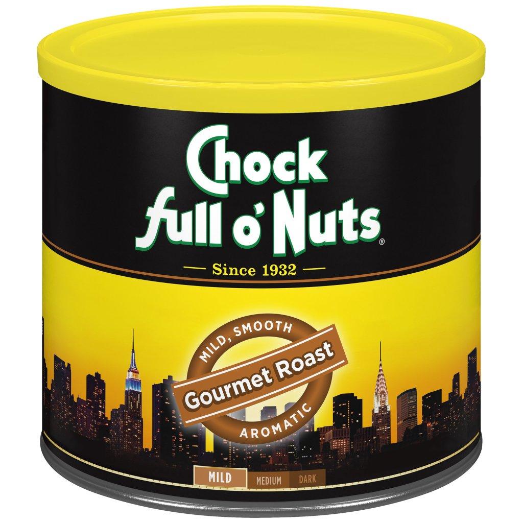 99¢ BIG CAN OF CHOCK FULL O NUTS COFFEE!
