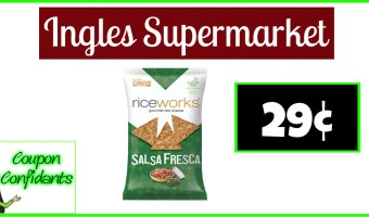 Riceworks only 29¢ WOW!!