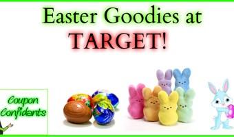 Target Easter Deals!