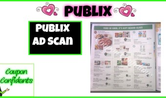PUBLIX AD SCAN – 3/7-3/13 or 3/8-3/14