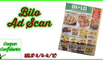 Bi-lo Full Ad Scan 4/4 – 4/10
