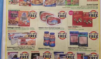Bi-lo NEW Ad is here!! 8/1-8/7