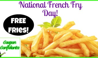 National French FRY-Day!