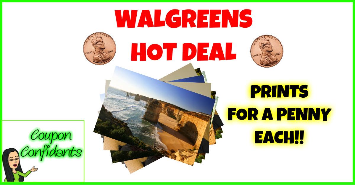 get your photos prints for a penny each coupon confidants