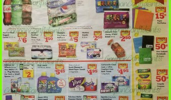 Family Dollar AD Preview! 8/14 – 8/20