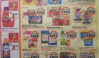Winn Dixie AD 9/5 – 9/11 (Bi-lo's sister store)