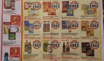 Winn Dixie AD Preview! 9/19 – 9/25 (Bi-lo's sister store!)