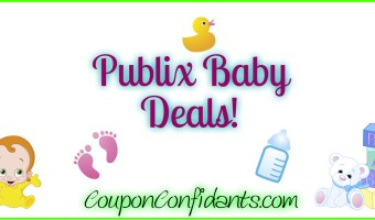 Publix Baby Deals!