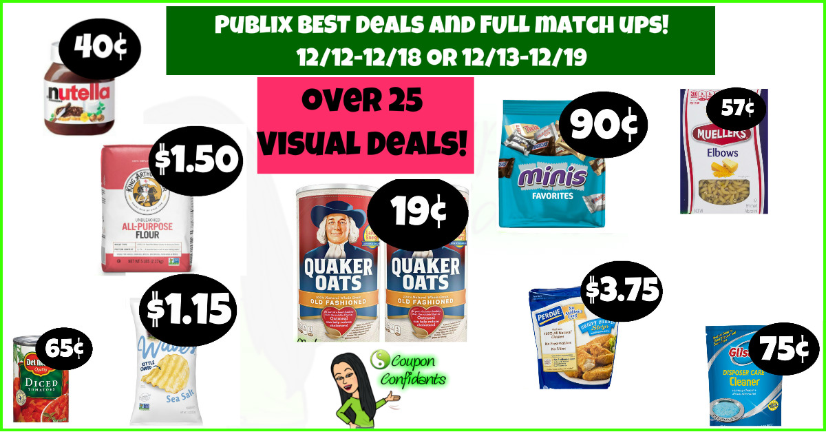 photograph about King Arthur Flour Printable Coupon known as Publix Simplest Promotions and Total Recreation ups 12/12-12/18 or 12/13-12