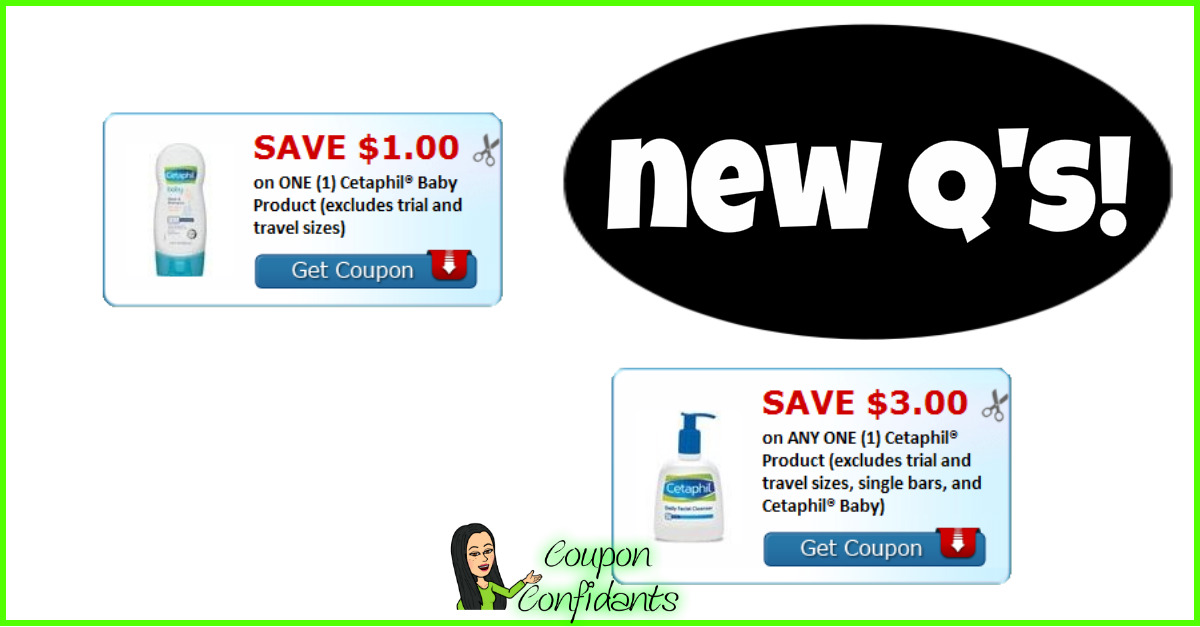 photo about Cetaphil Coupons Printable named Scorching Discount codes toward print Archives ⋆ Website page 3 of 243 ⋆ Coupon