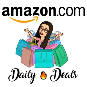 Amazon Daily Deals!