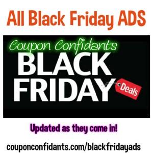 Black Friday Ads!