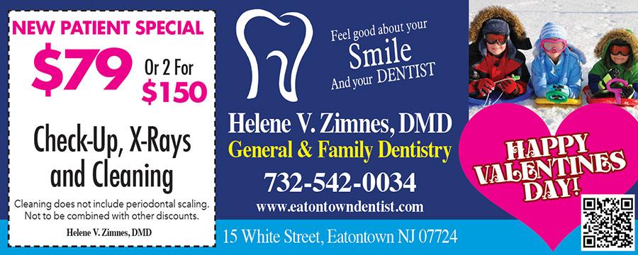 Dr Zimnes Dentist
