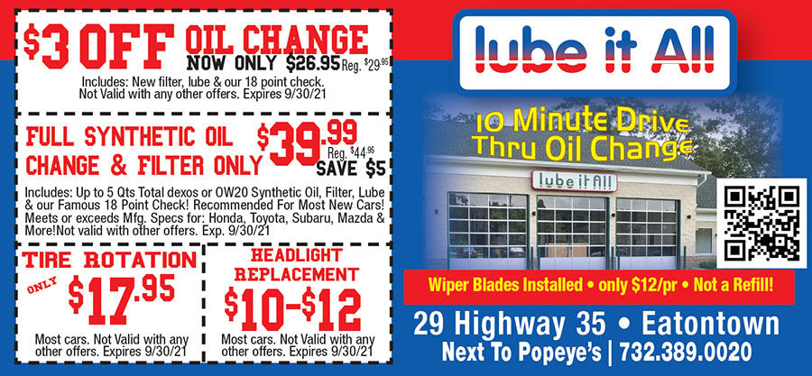 Lube It All