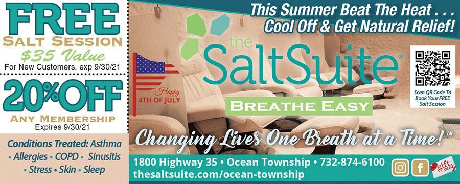 The Salt Suite